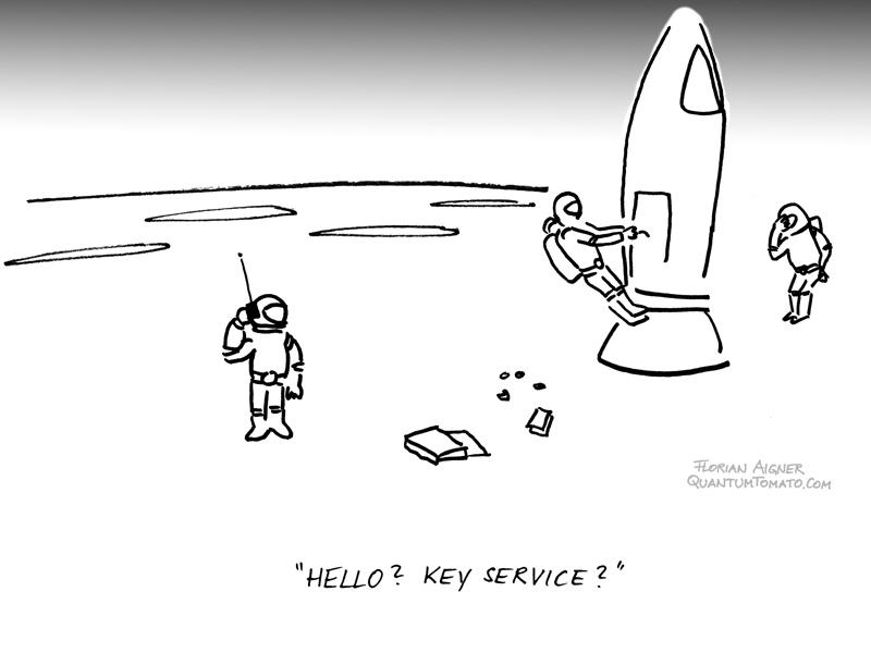 150617 key service
