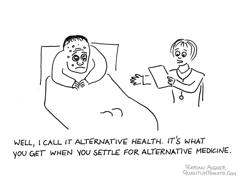 alternative health